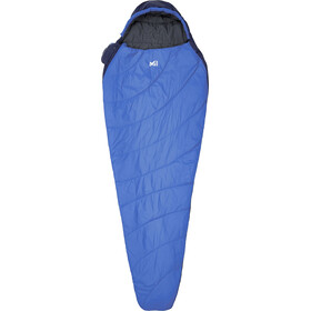 Millet Baikal 750 Sleeping Bag Unisex, sky diver/ultra blue